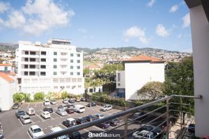 Anadia Atrium, Apartments  Funchal - big - 61