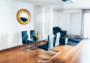 Anadia Atrium, Apartments  Funchal - big - 62
