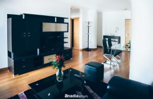 Anadia Atrium, Apartments  Funchal - big - 63
