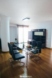 Anadia Atrium, Apartments  Funchal - big - 64