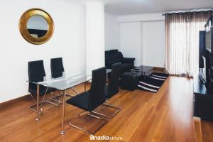 Anadia Atrium, Apartments  Funchal - big - 65