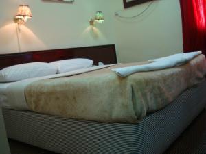 Spectrum Hotel, Szállodák  Dubaj - big - 11