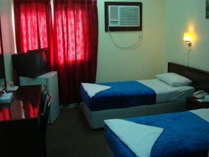 Spectrum Hotel, Szállodák  Dubaj - big - 10