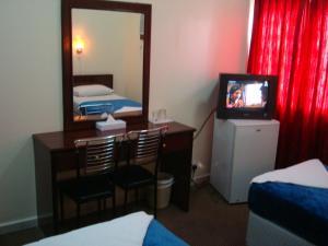 Spectrum Hotel, Hotely  Dubaj - big - 9