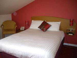 Corn Mill Lodge Hotel, Hotely  Leeds - big - 17