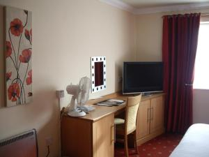 Corn Mill Lodge Hotel, Hotely  Leeds - big - 11