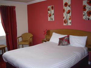 Corn Mill Lodge Hotel, Hotely  Leeds - big - 12