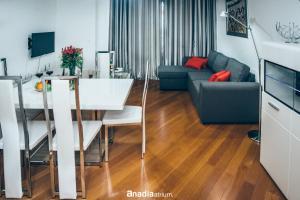 Anadia Atrium, Apartments  Funchal - big - 74