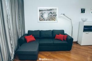 Anadia Atrium, Apartments  Funchal - big - 75