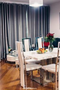 Anadia Atrium, Apartments  Funchal - big - 78