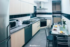 Anadia Atrium, Apartments  Funchal - big - 79