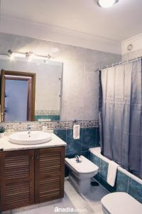 Anadia Atrium, Apartments  Funchal - big - 88