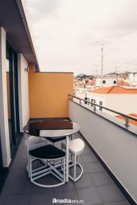 Anadia Atrium, Apartments  Funchal - big - 92