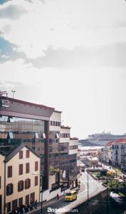 Anadia Atrium, Apartments  Funchal - big - 93