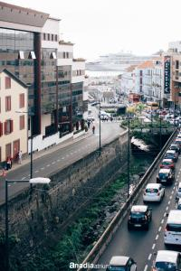Anadia Atrium, Apartments  Funchal - big - 95