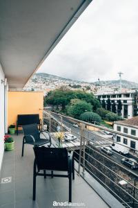 Anadia Atrium, Apartments  Funchal - big - 96