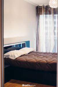 Anadia Atrium, Apartments  Funchal - big - 104