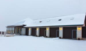 The Townhouse, Residence  Ulan-Ude - big - 8