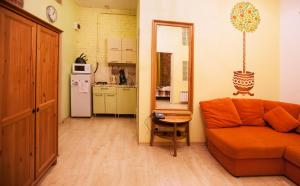 Apple Paradise Apartments, Aparthotels  Saint Petersburg - big - 102