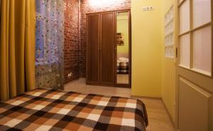 Apple Paradise Apartments, Aparthotels  Saint Petersburg - big - 108