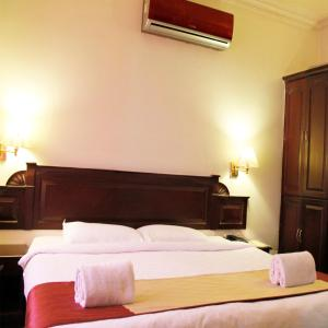 Hotel Archana Inn, Hotel  Cochin - big - 17