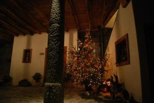 Affittacamere Valnascosta, Guest houses  Faedis - big - 56