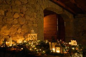 Affittacamere Valnascosta, Guest houses  Faedis - big - 55