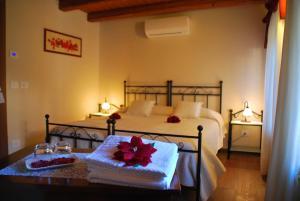 Affittacamere Valnascosta, Guest houses  Faedis - big - 23