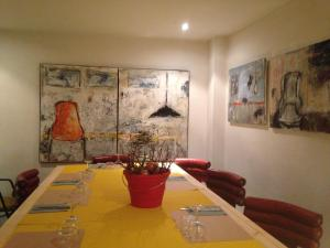 B&B Bloc G, Bed and Breakfasts  Carcassonne - big - 39