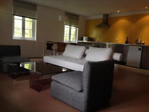 B&B Bloc G, Bed and Breakfasts  Carcassonne - big - 25