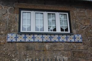 Casa da Quinta De S. Martinho, Guest houses  Vila Real - big - 73