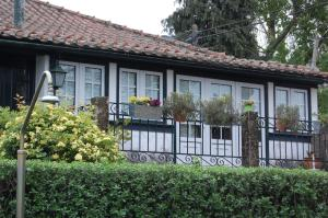 Casa da Quinta De S. Martinho, Guest houses  Vila Real - big - 68