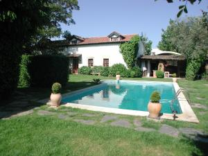 Casa da Quinta De S. Martinho, Penzióny  Vila Real - big - 35
