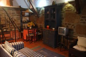 Casa da Quinta De S. Martinho, Penzióny  Vila Real - big - 11