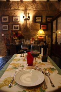 Casa da Quinta De S. Martinho, Guest houses  Vila Real - big - 61