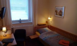DARZ GästeZimmer, Гостевые дома  Гамбург - big - 18