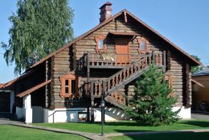 Загородный отель Покровская 5, Суздаль