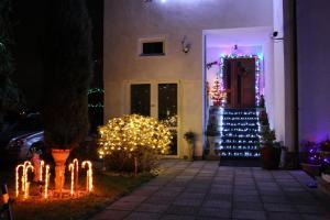 Villa Anastazis - Penzion Eden, Guest houses  Karlovy Vary - big - 102