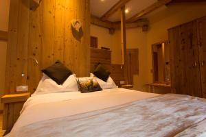 Hotel La Baita, Hotely  Malborghetto Valbruna - big - 10