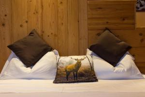 Hotel La Baita, Отели  Malborghetto Valbruna - big - 39