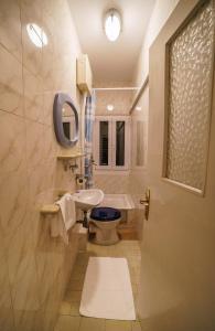 Villa Alithia, Apartmány  Split - big - 19