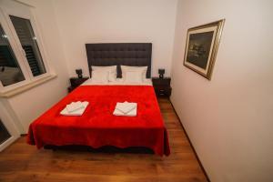 Villa Alithia, Appartamenti  Spalato (Split) - big - 18