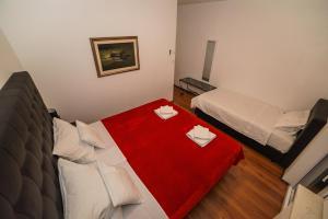 Villa Alithia, Apartmány  Split - big - 29