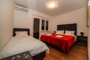 Villa Alithia, Appartamenti  Spalato (Split) - big - 17