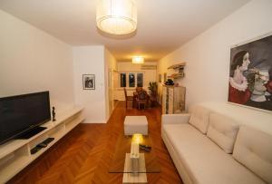 Villa Alithia, Apartmány  Split - big - 14