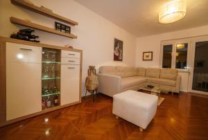 Villa Alithia, Apartmány  Split - big - 13