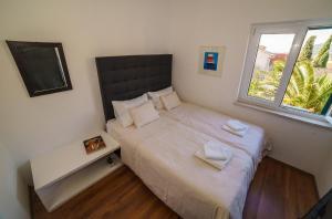 Villa Alithia, Apartmány  Split - big - 12