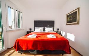 Villa Alithia, Apartmány  Split - big - 27