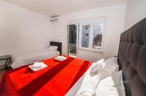 Villa Alithia, Appartamenti  Spalato (Split) - big - 8