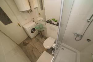 Villa Alithia, Appartamenti  Spalato (Split) - big - 27